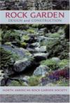 Rock Garden Design and Construction