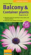 Balcony & Container Plants (Compass Guides)