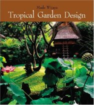 Tropical Garden Design About gardencom