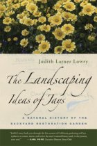 The Landscaping Ideas of Jays: A Natural History of the Backyard Restoration Garden