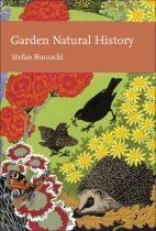 Garden Natural History (Collins New Naturalist)