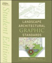 Landscape Architectural Graphic Standards