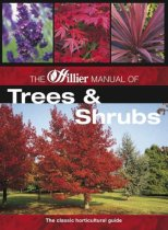 The Hillier Manual of Trees and Shrubs (Hillier Gardener's Guide)