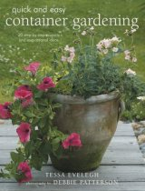 Quick & Easy Container Gardening