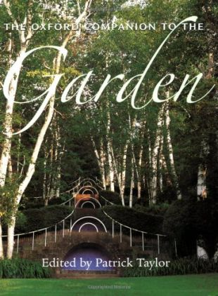 The Oxford Companion to the Garden