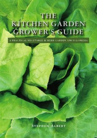 The Kitchen Garden Grower's Guide