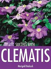 Clematis - the book Success with Clematis