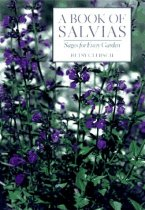 A Book of Salvias: Sages for Every Garden