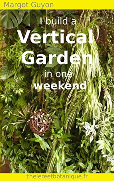 I build a vertical garden in one weekend: 9043